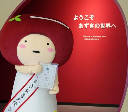 日本展示学会賞『作品賞』受賞